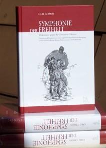 Carl Gibson Symphonie der Freiheit