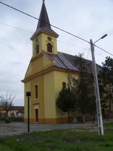 Dorfkirche in Nitzkydorf