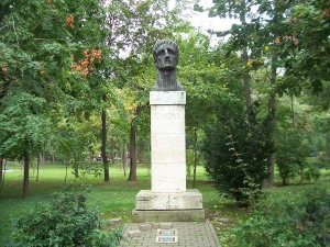 Ovidius, Bucharest, Romania