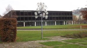 Landtag BW