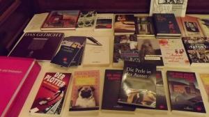 Autoren-Büchertisch, VS-Mitgliederversammlung im Ratskeller