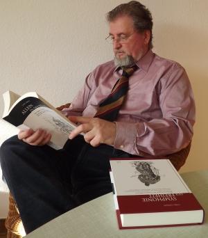 Autor Carl Gibson
