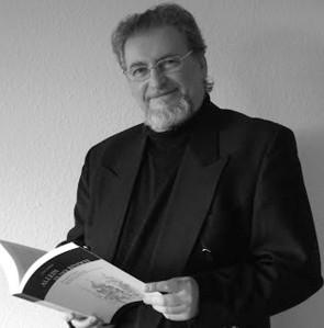 Herta Müller-Kritiker Carl Gibson